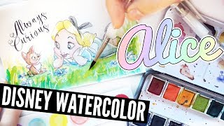 Disney Watercolor Coloring Book!It's Alice and Dinah's turn ♥︎PREVIOUS VID..❖https://youtu.be/DFDnX8qRRdICOME FIND MOI..❖GAMING CHANNEL http://bit.ly/JentleEscapeINSTAGRAM http://instagram.com/jentlestrengthTWITTER http://twitter.com/jentlestrengthGOODREADS http://goodreads.com/jentlestrengthTUMBLR http://jentlestrength.tumblr.comCREDIT..❖Carefree Kevin MacLeod (incompetech.com)Licensed under Creative Commons: By Attribution 3.0 Licensehttp://creativecommons.org/licenses/by/3.0/Items purchased on my own / Not a sponsored videoFueled by your support / Thank you~!! ♥︎