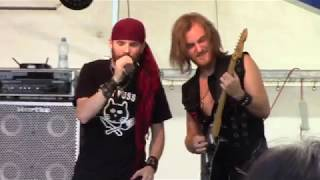 Video StoneHills - Jen si mysli (Frovfest 2018)