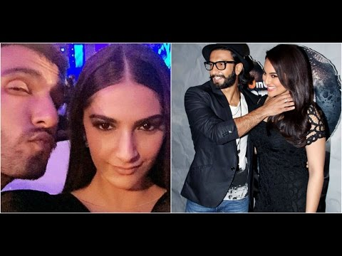 Ranveer Tagged As The Most Dramzebaaz Actor Of B T