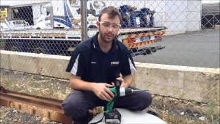 We compare the top cordless drills from 3 of the worlds leading brands and put them to the test on their Most common applications, Drilling Wood, Metal & Concrete.See if your favourite brand comes out on top!Makita (DHP481 or XPH07) Milwaukee (M18FPD or 2704-20) Hitachi (DV18DBL)