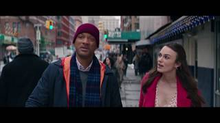 Nonton Howard meets love - Collateral Beauty 2016 Film Subtitle Indonesia Streaming Movie Download