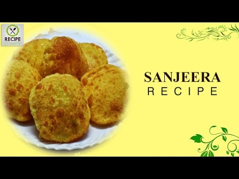 Sanjeera | Aaha Emi Ruchi | Sweet Recipes in Telugu