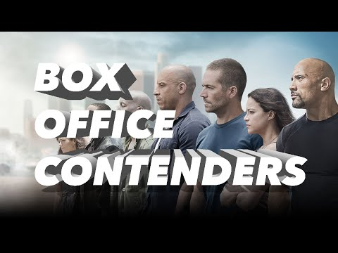 Box Office Contenders: Furious 7 and Woman in Gold – April 2nd 2015