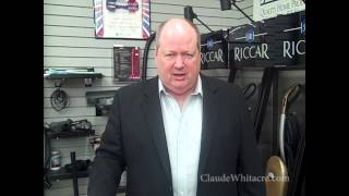Sales Closing Techniques, Economy Affecting Sales Claude Whitacre One Call Closing Video