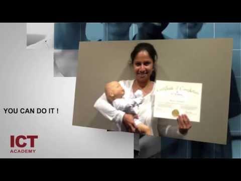 Nanny Care Academy   Newborn Specialist Baby Nurse Master Training Class