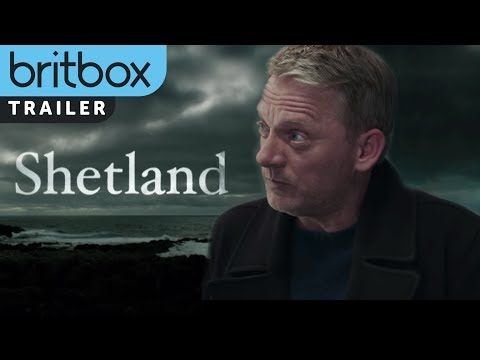 Shetland: Season 4 | DI Perez Returns | BritBox