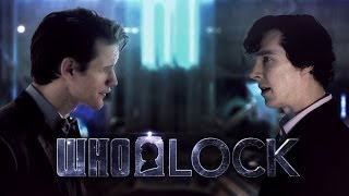 """Months after an encounter with a mysterious 'Doctor', Sherlock becomes obsessed with discovering more about this impossible ..."