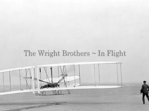 write brothers first flight
