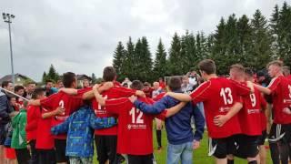 Video Foot CS Frasne U18 : Qualification  pour la finale à Morteau. MP3, 3GP, MP4, WEBM, AVI, FLV Juni 2017