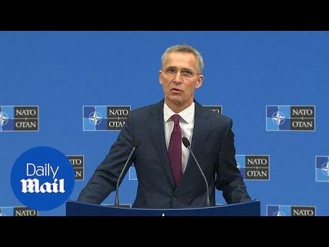 Germany lags behind in NATO defense funding increases