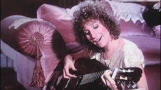 Video A STAR IS BORN - DELETED SCENE (1976) Barbra Streisand Plays Guitar. MP3, 3GP, MP4, WEBM, AVI, FLV April 2019