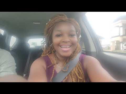 Tour : Inside Pearl Gardens Estate, Sangotedo Ajah Lagos, Nigeria -  [Heart to Heart TV]