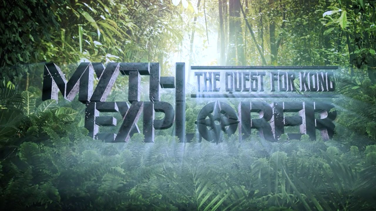 Myth Explorer: The Quest for Kong