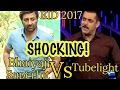Salman Khan Vs Sunny Deol Film Clash At Eid 2017 l Tubelight Vs Bhaiyaji Superhit