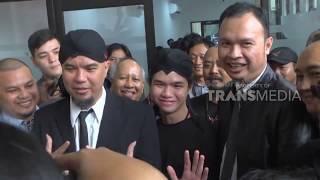 Download Video Ahmad Dhani Divonis 1,5 Tahun Penjara MP3 3GP MP4
