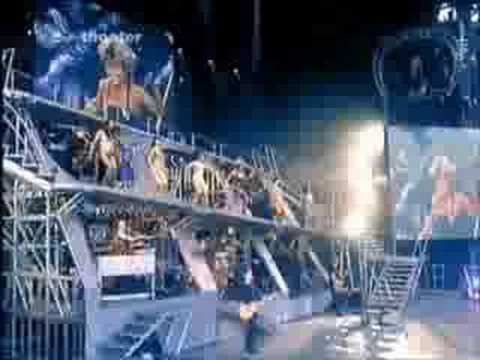 Tina Turner - I Want To Take You Higher lyrics