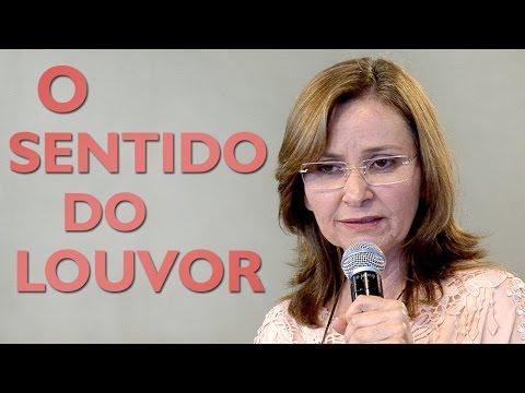Pregação de Alessandra Freitas na Canção Nova
