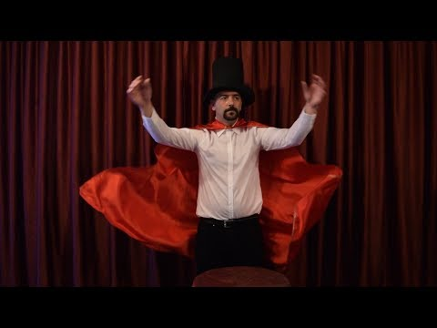 Δημοτικός σύμβουλος βγαίνει από καπέλο επειδή τον λένε Λαγό (βίντεο)