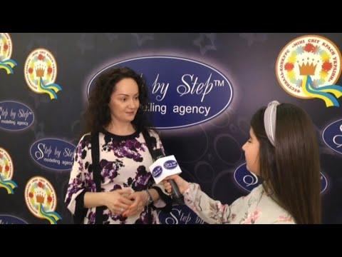 Kids News. Випускний вечір підготовчої школи дитячої агенції Step by Step!