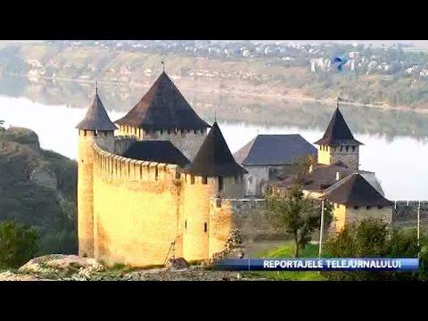 Fortăreţele lui Ştefan cel Mare, sub asediul timpului (video)