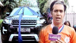 Download Video Olga Syahputra mendapatkan surprise hadiah mobil mewah - Intens 8 Juni  2013 MP3 3GP MP4