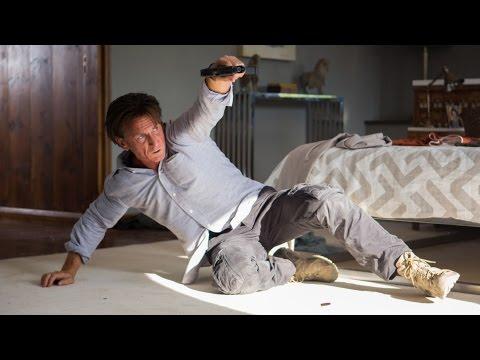 'The Gunman' Review: Sean Penn Turns Action Hero