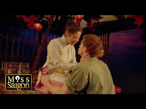 Review: 'Miss Saigon' @ Birmingham Hippodrome