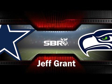 Dallas Cowboys vs. Seattle Seahawks: NFL Free Picks Week 6