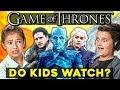Download Lagu Do Kids Watch Game Of Thrones? | Kids React Mp3 Free