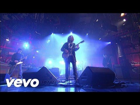 Soundgarden - Worse Dreams online metal music video by SOUNDGARDEN