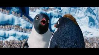 Video Happy Feet 2: O Pinguim - Trailer 3 (dublado) [HD] MP3, 3GP, MP4, WEBM, AVI, FLV Oktober 2018
