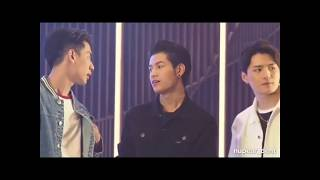 """Video The Difference Between Singto With His Friends And """"His Brother"""" (Part 2) MP3, 3GP, MP4, WEBM, AVI, FLV Februari 2019"""