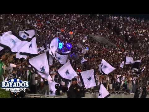 Pídeme la luna y te la bajare MTY 1 Puebla 0 J6 Ap2014 - La Adicción - Monterrey