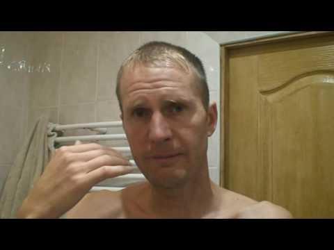 Лечение гайморита в домашних условиях. Новый метод промывания носа.