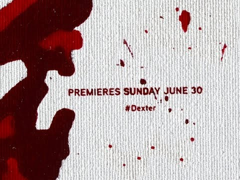 Watch A Creep-tastic New 'Dexter' Season 8 Teaser