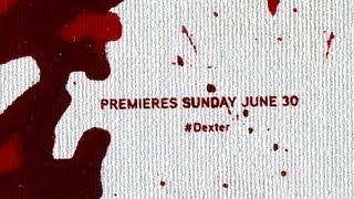Teaser de la huitième saison de Dexter