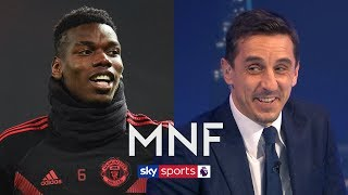 Video Neville and Carragher argue over combined Liverpool & Man United XI | MNF MP3, 3GP, MP4, WEBM, AVI, FLV Desember 2018