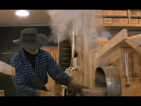 Making a Jarvi Bench