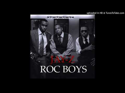 Jay-Z- Roc Boys (Acapella)