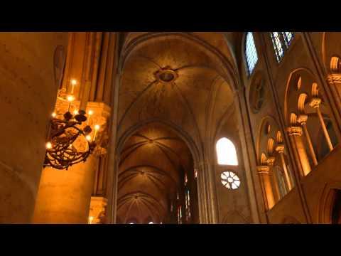 Notre Dame de Paris in 4K (UHD)