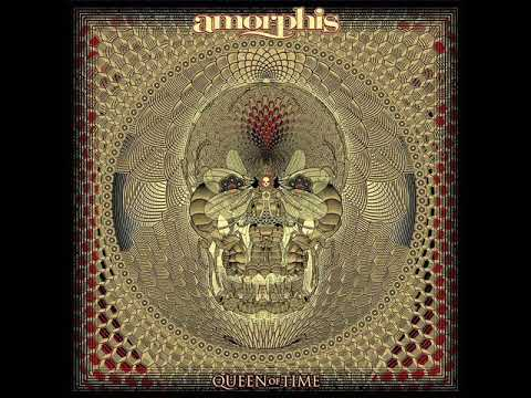 Amorphis - Message In The Amber