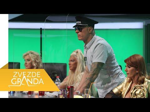 ZVEZDE GRANDA 2020 – 2021 – cela 44. emisija (05. 12.) – video snimak