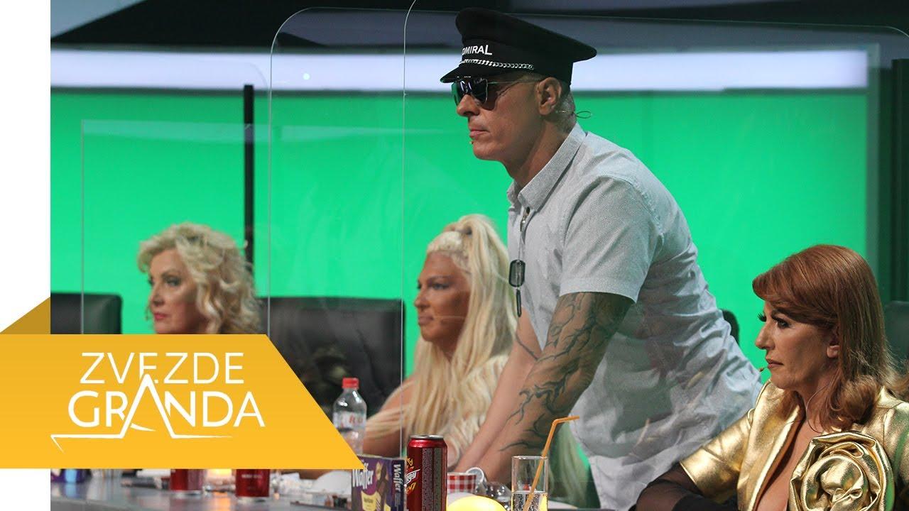 ZVEZDE GRANDA 2020 – 2021 – cela 44. emisija (05. 12.) – četrdeset četvrta epizoda – snimak