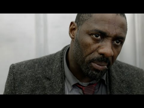 Burn Alive or Be Blown Up? The Final Showdown - Luther - BBC