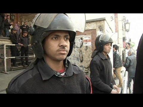 Le Hamas interdit en Egypte