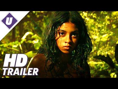 Mowgli - Official 1st Trailer (2018) | Christian Bale, Cate Blanchett, Benedict Cumberbatch