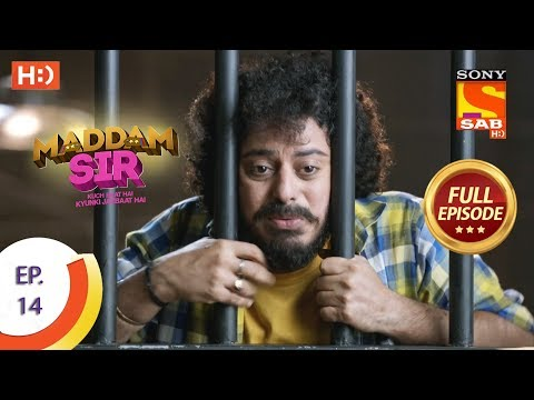 Maddam Sir - Ep 14 - Full Episode - 12th March 2020