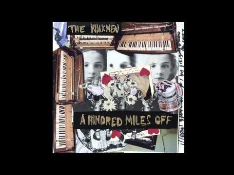 The Walkmen - Brandy Alexander [OFFICIAL AUDIO]