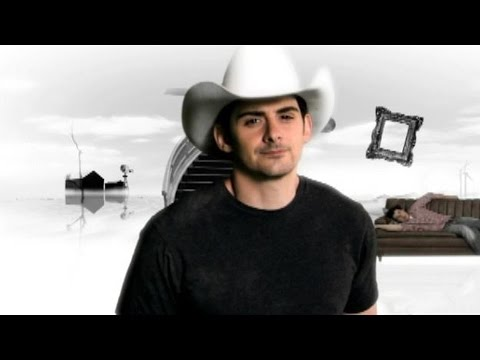 Alcohol by Brad Paisley
