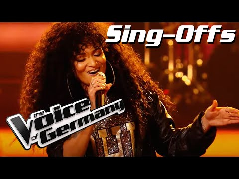 Blackstreet feat. Dr. Dre - No Diggity (Dimi Rompos) | The Voice of Germany | Sing Off